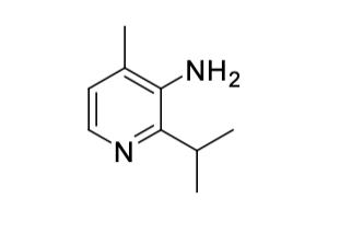 2-isopropyl-4-methylpyridin-3-amine