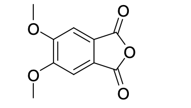 5,6-Dimethoxyisobenzofuran-1,3-dione