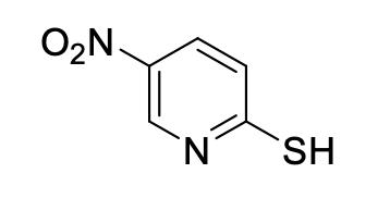 5-nitropyridine-2-thiol